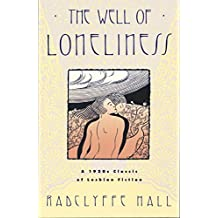 The Well of Loneliness by Radclyffe Hall (1990-10-18)