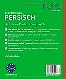 PONS Bildw?rterbuch Persisch. Mit 16.000 W?rter und Wendungen. Farsi & Dari leicht gemacht.