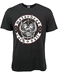 Motörhead - Biker Badge - T-Shirt