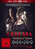 Gelosia - Vendetta d' Amore  (+ DVD) [Blu-ray] [Limited Edition]