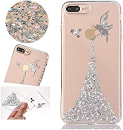 coque iphone 7 bijoux