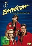 Baywatch - Die Rettungsschwimmer von Malibu, Staffel 1 [6 DVDs] -