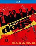 Reservoir Dogs [Blu-ray] -
