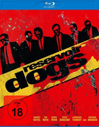 Bild von Reservoir Dogs [Blu-ray]