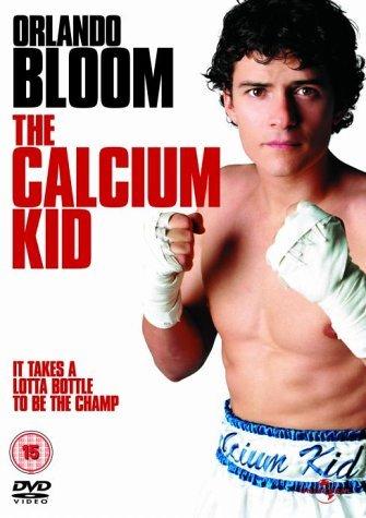 Calcium Kid, The [DVD] [2004] by Mark Heap