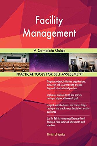 LIbro & ebook Facility Management