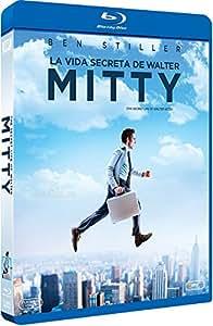 La Vie rêvée de Walter Mitty [Blu-ray]