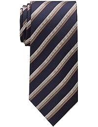 ETERNA Krawatte breit gestreift