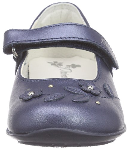 Primigi Marisa Baby Mädchen Lauflernschuhe Blau (Blue)