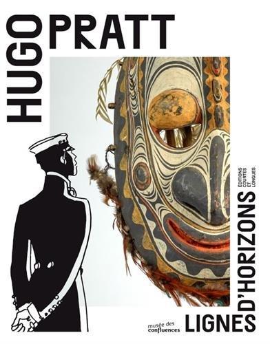 Hugo Pratt, lignes d'horizons par Collectif
