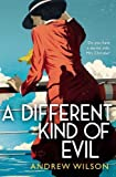 A Different Kind of Evil (Agatha Christie 2)