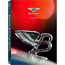 The Bentley Book: (Second Revised Edition)