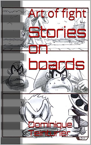 stories-on-boards-art-of-fight-english-edition