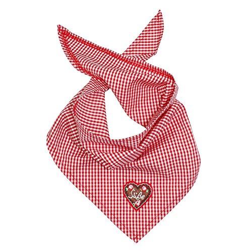 BONDI Kopftuch Tracht Baby Mädchen Artikel-Nr.85525