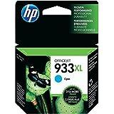 HP 933XL Ink Cartridge - Cyan