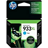 HP 933XL Blau Original Druckerpatronen mit hoher Reichweite für HP Officejet