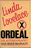 Ordeal: An Autobiography by Linda Lovelace by Mike McGrady (1987-11-18)
