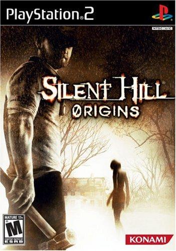 Silent Hill Origins PS2 (Importación americana)