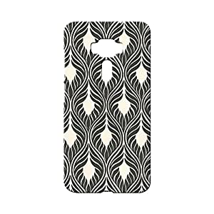G-STAR Designer Printed Back case cover for Asus Zenfone 3 - G7363