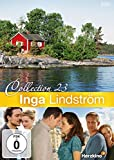 DVD Cover 'Inga Lindström Collection 23 [3 DVDs]