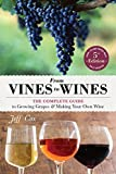 From Vines to Wines by Jeff Cox (1-Mar-2015) Paperback