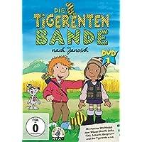 Die Tigerentenbande - Vol. 1