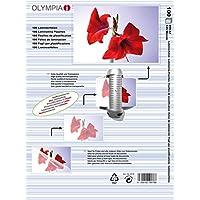 Olympia 9176 - Fundas para plastificar