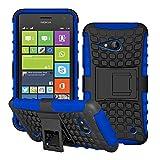Nokia Lumia 730 / 735 Case, TERF Impact Resistant Rugged