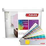 Aviva Home-Color Wandfarbe B 23/2 Nutria 3l