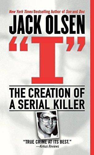I: The Creation of a Serial Killer (Serial Killer-fiction)