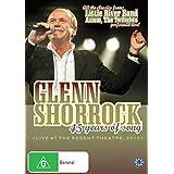 Glenn Shorrock - 45 Years Of Song DVD
