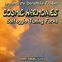 Cosmic Harmonies - Solfeggio Tuning Forks