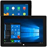 Tablette Windows 10 & Android 5.1 Dual Boot 10 Pouces Hdmi Intel 32Go