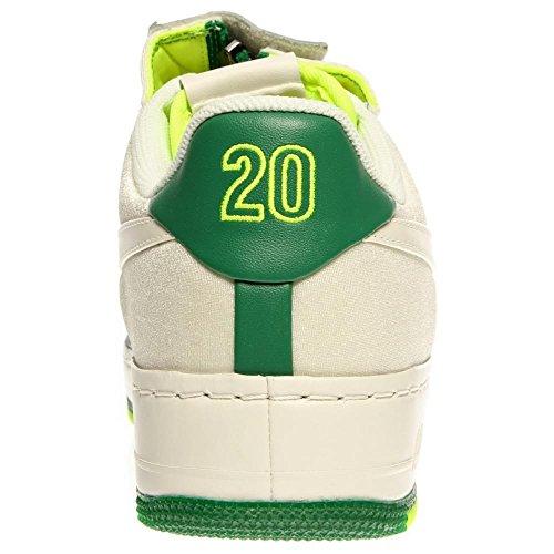 Chaussures de basket Air Force 1 Low CMFT LW GP SIG Green/Sail