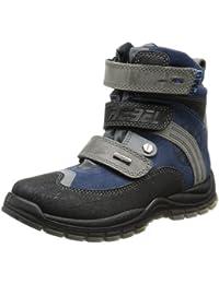 Primigi SHIRAZ-E - zapatilla de velcro de cuero niño