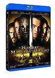 El Hombre De La Máscara De Hierro (Blu-Ray) (Import) (2010) Jeremy Irons; Le