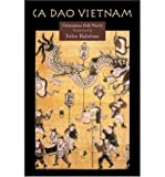 Front cover for the book Vietnamese Folk Poetry by John Balaban