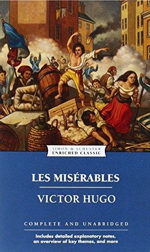 Les Miserables (Enriched Classics) by Hugo, Victor (2005) Mass Market Paperback