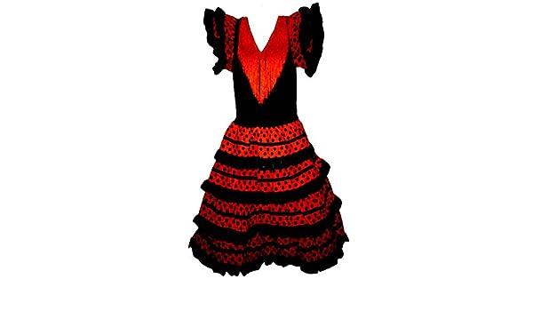 Yoremy Et FlamencoVêtements Taille De Robe Accessoires E29eWHIYbD