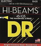 DR B HIBE SMR-45 Hi-Beam Short-Scale Medium Saite