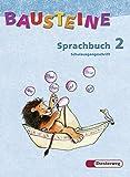 BAUSTEINE Sprachbuch / Ausgabe 2003: BAUSTEINE Sprachbuch 2003: Sprachbuch 2 SAS