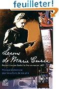 Leçons de Marie Curie : Physique élémentaire pour les enfants de nos amis