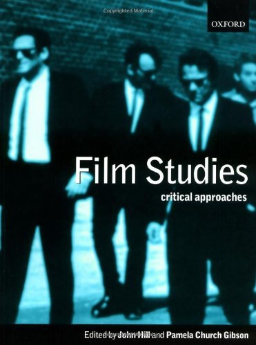 Film Studies: Critical Approaches (February 17, 2000) Paperback