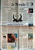 monde le no 17276 du 11 08 2000 corse le debat sur une eventuelle amnistie des nationalistes alerte sur la vache folle science planetes etrangeres la 10e nuit des etoiles au pic du midi vladimir poutine un an de pouvoir les jeux olympiques de sydney auront un leger accent francais par florence de changy grands sites menaces perle catalane la transat a un souffle franck cammas point de vue pinochet et la mort de l histoire par ariel dorfman mo