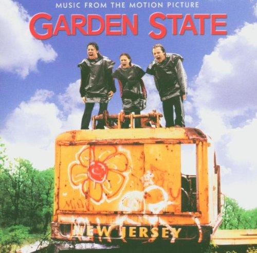 Garden State -...