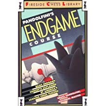 Pandolfini's Endgame Course: Basic Endgame Concepts Explained by America's Leading Chess Teacher (Fireside Chess Library) by Bruce Pandolfini (1988-10-15)
