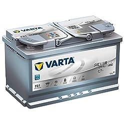 Varta 580901080B512 Startbatterie