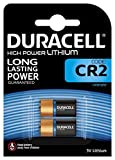 Duracell CR2 High Power Pila