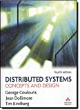 Distributed Systems: Concepts and Design (International Computer Science)
