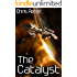 The Catalyst (Targon Tales Book 1) (English Edition)